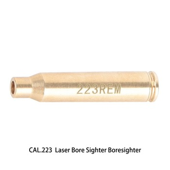 CAL.223 Lazer Çap Sighter Boresighter
